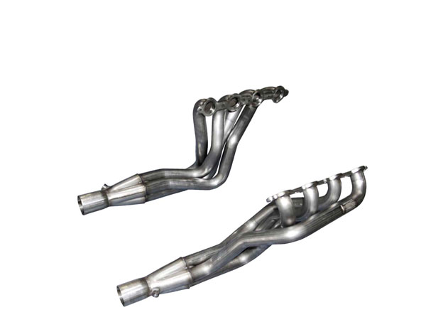 American Racing Headers GBLS-78134300HR:  G-BODY LS1 SWAP 1978-1988 1-3/4in x 3in Header Pair