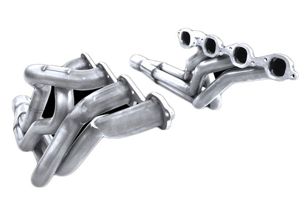American Racing Headers GMABBC2:  ARH Chevelle 68-72 LongTube Headers 2 x 3-1/2 or 4 inch Specify Collector Size Preference