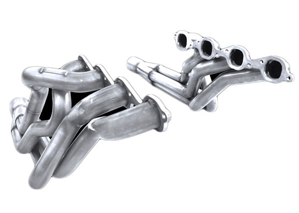 American Racing Headers (GMABBC78)  ARH Chevelle 68-72 LongTube Headers 1-7/8 x 3 or 3-1/2 inch Specify Collector Size Preference