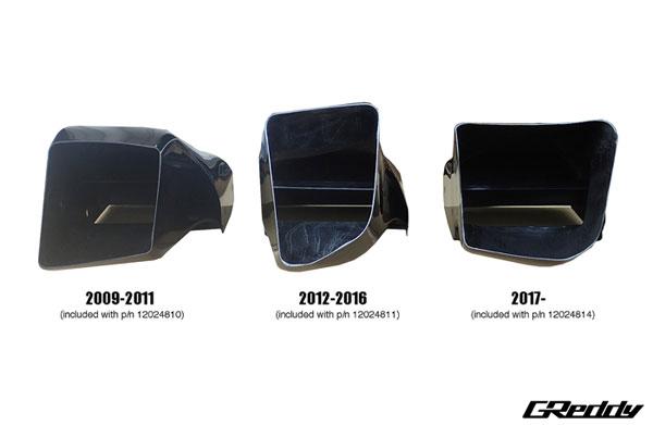 GReddy 12024814 | 17+ Nissan GTR Transmission Cooler Kit; 2017-2020