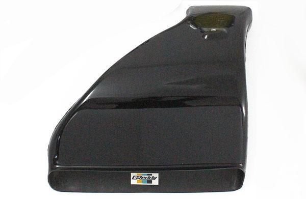 GReddy 12515001 | 13+ Subaru BRZ/13+ Scion FR-S Air Intake Snorkel for Factory Air Box; 2013-2020