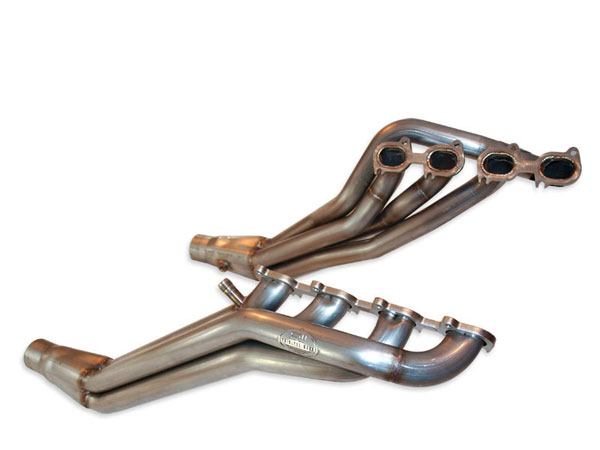 Stainless Works GT115H:  2011 - 2011 Ford Mustang GT500 5.4L Headers V8