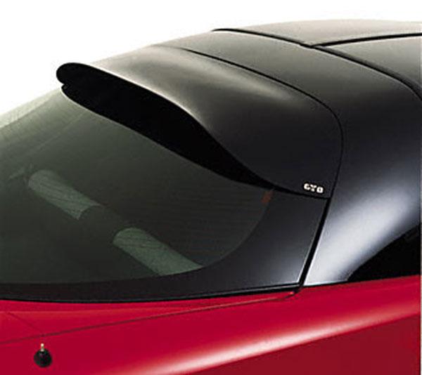 GT Styling GT51156 |  Solar rear window Wing (Smoke Tint) Mustang V8; 1994-2004