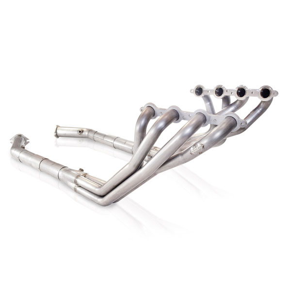 Stainless Works GTOHDR |  Pontiac GTO Headers Off-Road; 2004-2004