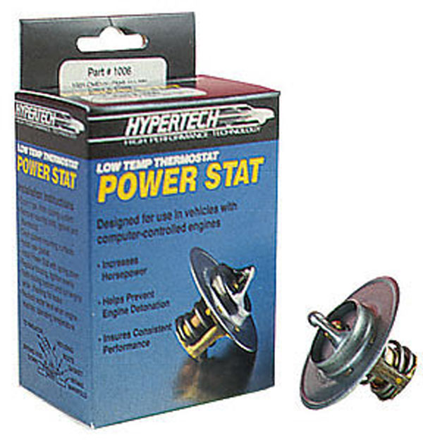 Hypertech 1018 |  Powerstat 180 Deg. Thermostat Firebird V8; 1982-1992