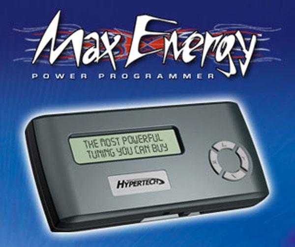 Hypertech 32006 |  Camaro V8 Max Energy Tuner; 2010-2012