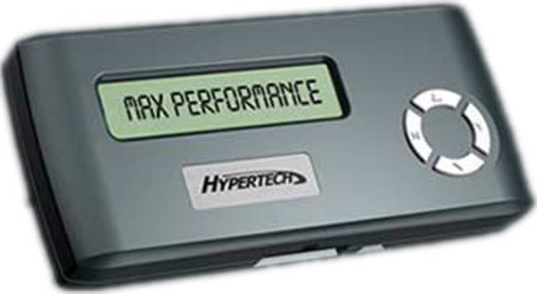 Hypertech 42000:  Max Energy Programmer for 1996-04 Ford Trucks