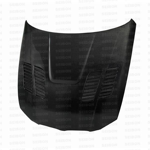 Carbon Fiber Gtr Style Hood