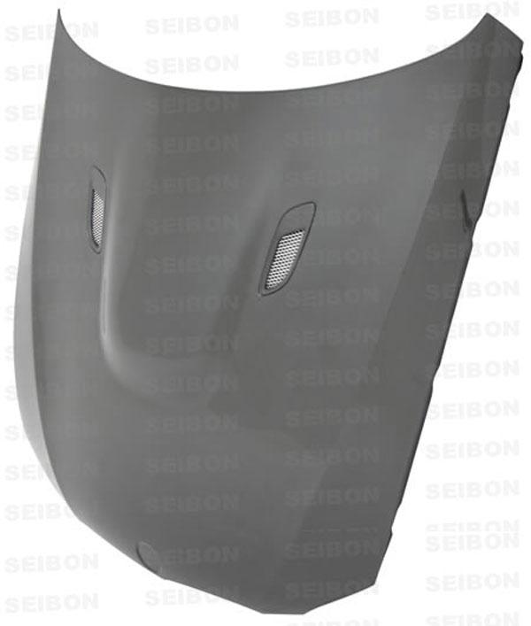 Seibon HD0708BMWE92M3-OE   Carbon Fiber Oe Style Hood Bmw M3 Series 2dr (E92) Excl. Convertible; 2008-2013
