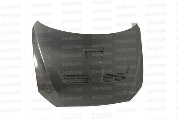 Seibon HD0809MITEVOX-OE |  Carbon Fiber Oe Style Hood Mitsubishi Lancer Evo X (Cz24a) -; 2008-2012