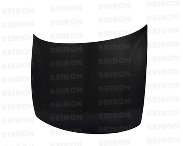 Seibon HD9401ACIN-OE    Carbon Fiber Oe Style Hood Acura Integra (Db7/8/9 Or Dc1) -; 1994-2001