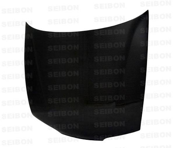 Seibon HD9401ACITR-OE |  Carbon Fiber Oe Style Hood Acura Integra Jdm Type-R (Dc2/4) 1994 - 2001