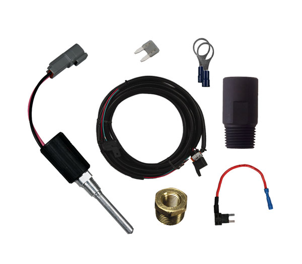 FASS (HK-1001)  Titanium Series Electric Diesel Fuel Heater Kit