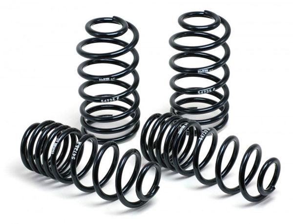 H&R Suspension 50776   H&R Camaro Sport Springs V6; 2010-2012