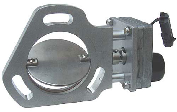 Pypes Exhaust HVE11   Pypes ELECTRIC DUMP-single