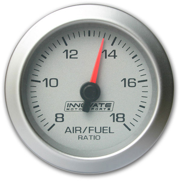 Innovate 3803:  G2 Air/Fuel Ratio Gauge (Gauge Only)