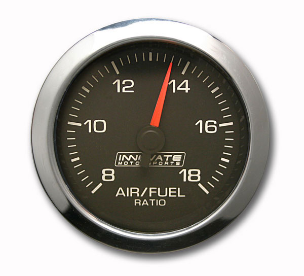 Innovate 3824:  G5 Air/Fuel Ratio Gauge (Gauge Only)