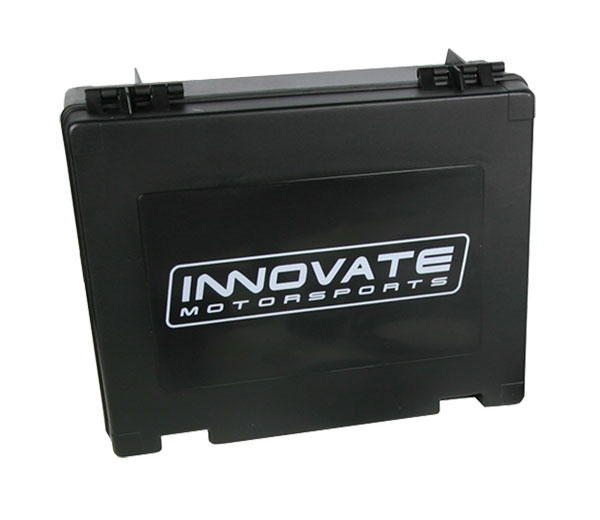 Innovate 3836:  Carrying Case for LM-2 Digital Air/Fuel Ratio Meter