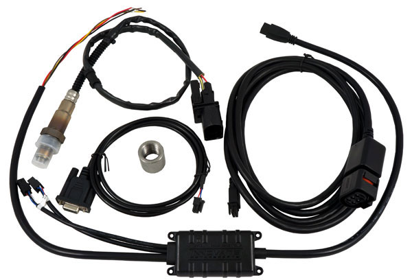 Innovate 3877:  LC-2: Digital Wideband Lambda O2 Controller Kit