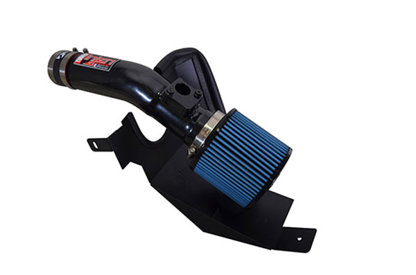 Injen (SP1572BLK)  Short Ram Intake Honda 2016 Civic 10th Gen. 1.5L Turbo Tuned Air Intake System w/MR Technology, comes w/ SuperNano-Web Dry Filter and Heatshield, Black