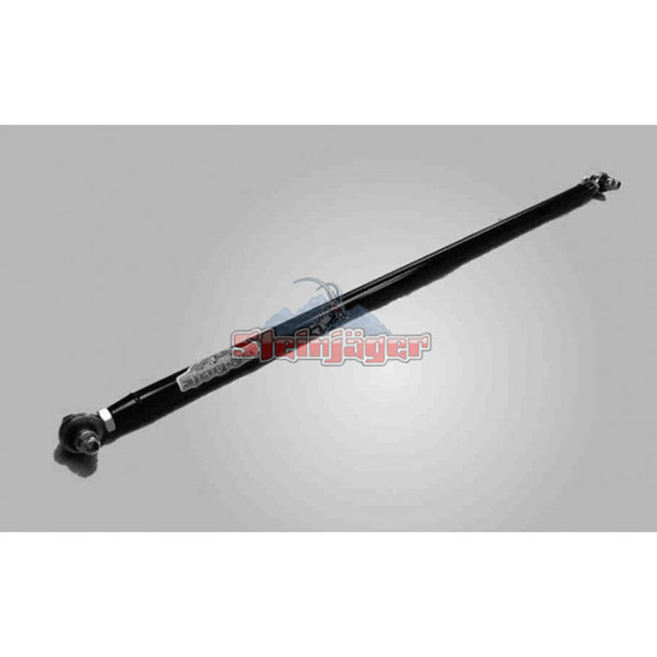 Steinjager J0014448:  Panhard Bar with Spherical Double Adjustable Chrome Moly Spherical Rod Ends F Body 1982-2002