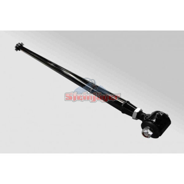 Steinjager J0014451 |  Panhard Bar with Poly/Poly Single Adjustable F Body; 1998-2002