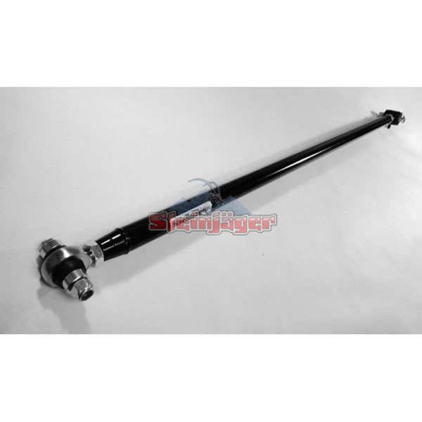 Steinjager J0014452:  Panhard Bar with Poly/Sphcl Double Adjustable 4130 Chrome Moly Rod Ends F Body 1982-2002