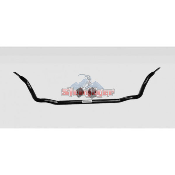 "Steinjager J0015199 |  Corvette C5 Front Sway Bar 1.25"" x 0.120"" W DOM Tube & Poly Kit; 1997-2004"
