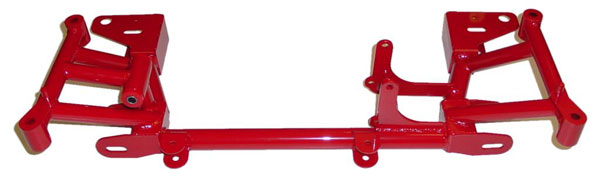 BMR Suspension KM002 | BMR Tubular K-Members LT1 stock mounts 1993-97 Firebird V8