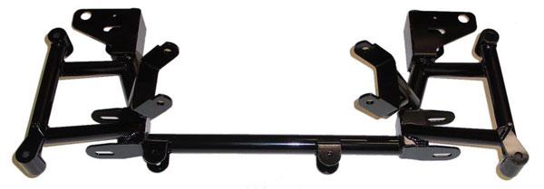 BMR Suspension KM003 | BMR Tubular K-Members LS1 std mounts 1998-02 Camaro V8