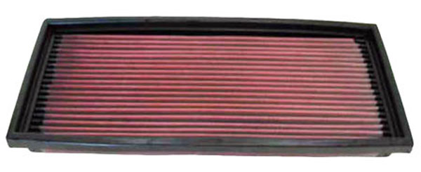K&N Filter 33-2004: K&N Air Filter For Porsche 911 Csi F/i 1977-83