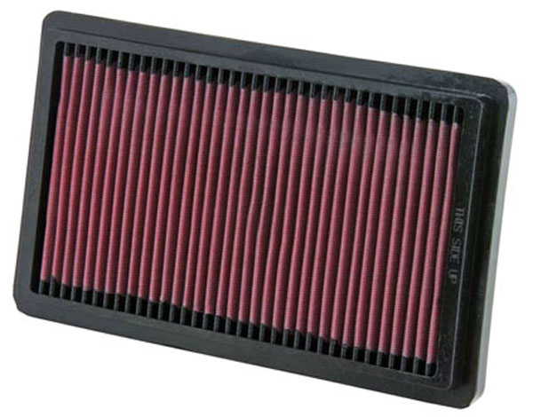 K&N Filter (33-2005) K&N Air Filter For Bmw F / i Cars 1978-91
