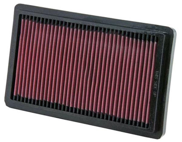K&N Filter 33-2005 | K&N Air Filter For Bmw F / i Cars; 1971-1992