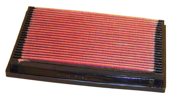 K&N Filter 33-2026 | K&N Air Filter For Ford Probe / Mazda Mx-6; 1987-1998