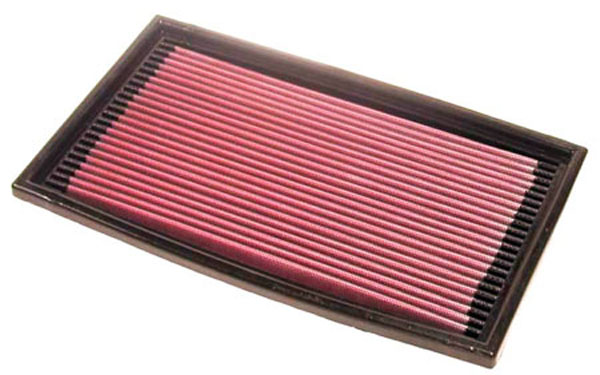 K&N Filter 33-2032: K&N Air Filter For Volkswagen Corrado L4-1.8l F / i Non-usa