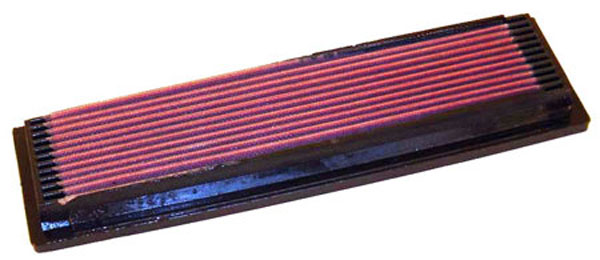 K&N Filter 33-2051   K&N Air Filter For Caprice / V8-5.0 / 5.7 1991-93