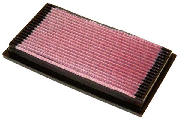 K&N Filter 33-2059: K&N Air Filter For Bmw 318 / 325 / 525 / 528 / 750 1986-96