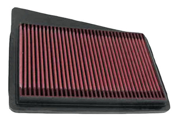 K&N Filter 33-2089: K&N Air Filter For Acura Legend V6-3.2l 1991-96