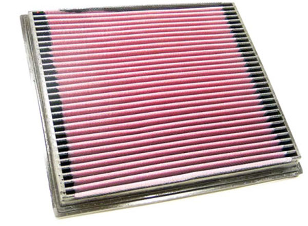 K&N Filter (33-2095) K&N Air Filter For Vaux / opel Kadett / cavalier