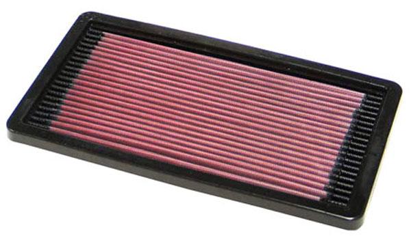 K&N Filter 33-2096 | K&N Air Filter For Alfa Romeo / Alfa / Arna; 1973-1996