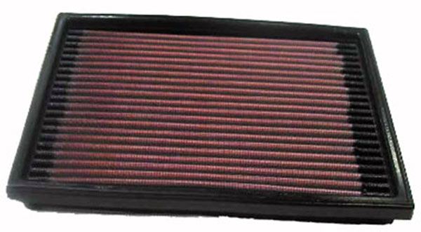 K&N Filter 33-2098: K&N Air Filter For Vaux / opel Astra / corsa Non-usa