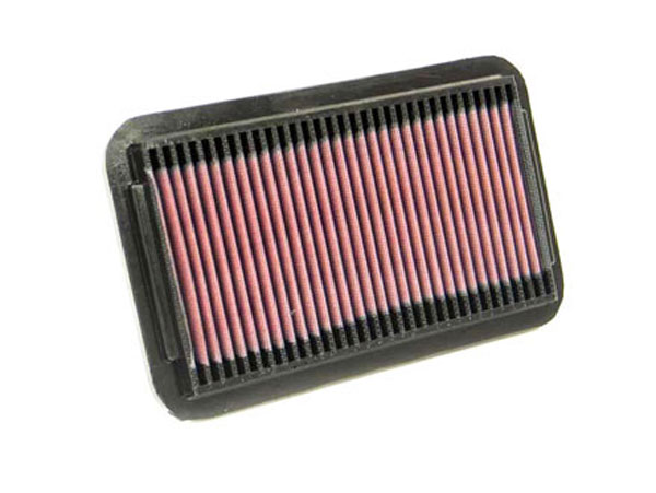 K&N Filter 33-2113: K&N Air Filter For Saturn Sl1 / Sc1 / Sw1 91-94