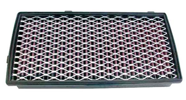 K&N Filter 33-2123 | K&N Air Filter For Ford F-series P/u V8-7.3L Diesel; Early; 1999-1999