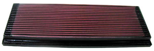 K&N Filter 33-2132: K&N Air Filter For Ford Contour L4-2.0l 95-99