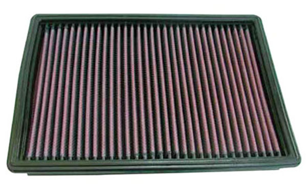 K&N Filter 33-2136: K&N Air Filter For Dodge / chrysler Intrepid 98-04 / 300m 98-04 / Concorde 98-04 / Lhs 99-01