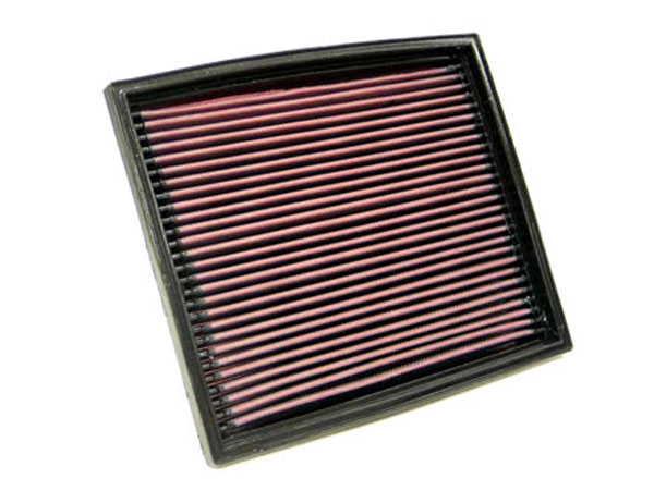 K&N Filter 33-2142 | K&N Air Filter For Bmw 540i; 1996-2004