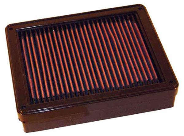 K&N Filter (33-2151) K&N Air Filter For Mitsubishi Diamante 3.5l V6 / 1997-2000