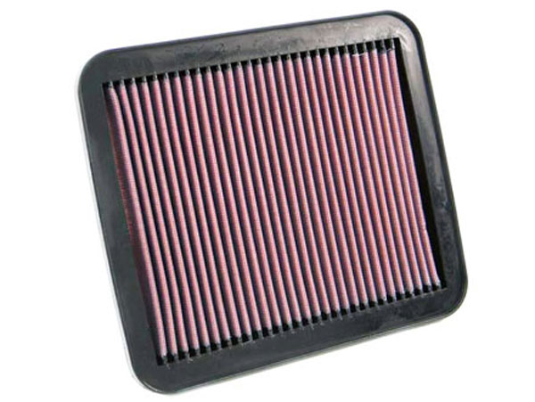 K&N Filter 33-2155: K&N Air Filter For Tracker 99-04; Suz Vitara 98-05 / Xl-7 02-03