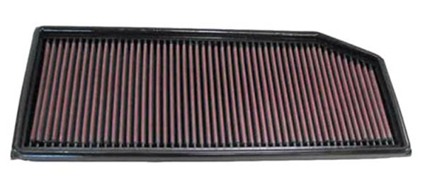 K&N Filter (33-2158) K&N Air Filter For Mercedes E220 cdi / E270cdi (europe Only)