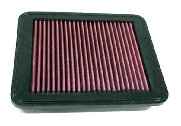 K&N Filter 33-2170 | K&N Air Filter For Lexus Gs300 / Is300; 1998-2005